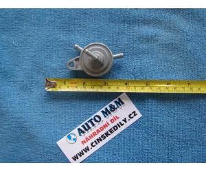 Kohout ventil podtlak ovladani palivo